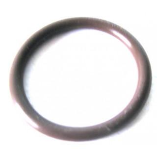 Кольцо уплотнительное 20х25х2.5мм, резина, LU039040