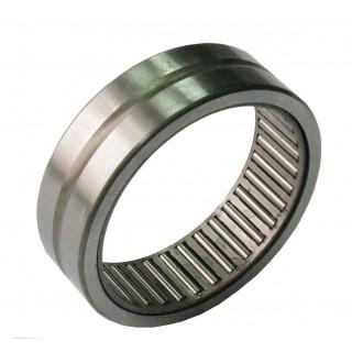 Подшипник роликовый игольчатый Hk 556720 55x67x20мм, сталь, LU060631