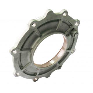 Крышка заднего редуктора, алюмин.сплав, LU060194