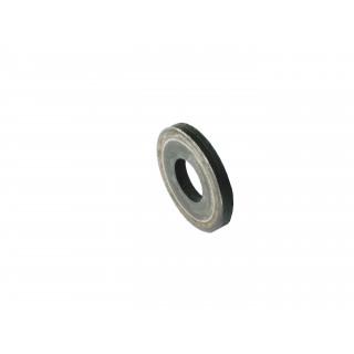 Шайба 12.5х30.0х4.0мм, сталь, LU061025