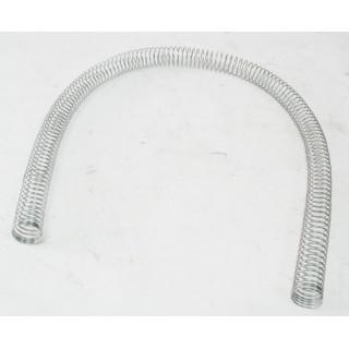 Оплетка шланга топливной системы 650мм, сталь, LU051803