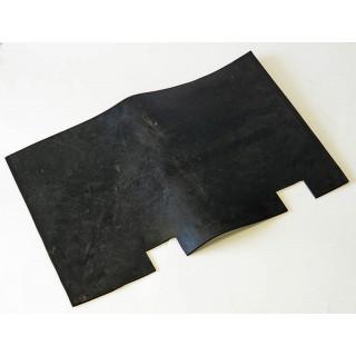 Подушка топливного бака, резина, LU050038