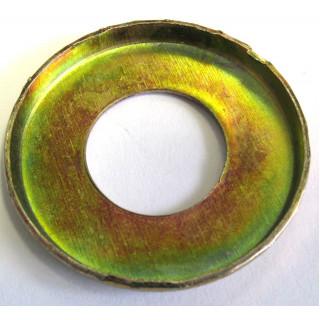 Пыльник (задний рычаг) 17х35х0.1мм, сталь, LN001143