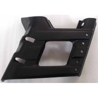Щиток защитный заднего рычага подвески, нижний, правый, LU022060