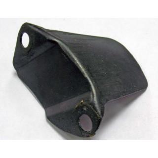 Пластина защитная жгута катушки магнето, сталь, LU060246