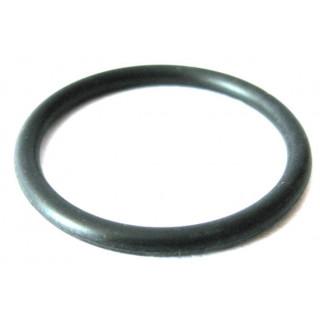 Кольцо уплотнительное 20.8х1.8мм, резина, LU049981
