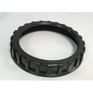 Крышка топливного насоса (черный), пластик (см.новый код - LU091803), LU072049