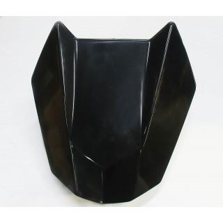 Панель облицовочная приборного щитка (черный), пластик, LU069255